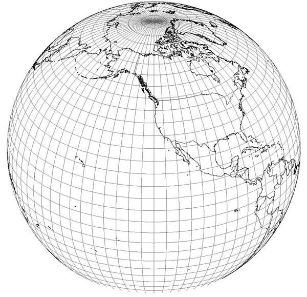 Sectores en los que están presentes los consultores GIS