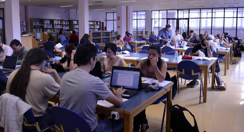 Salas especializadas para estudiantes, la importancia de contar con un espacio adecuado