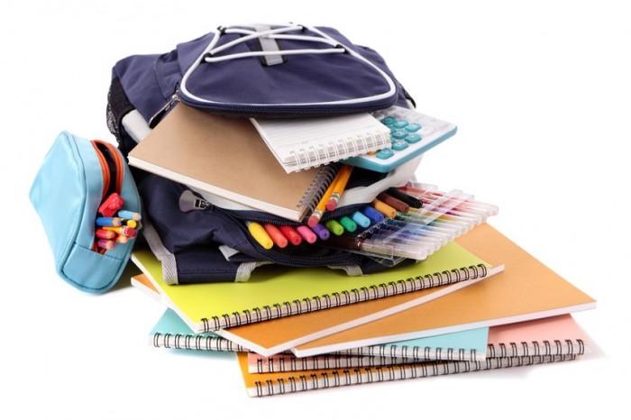¡Hablando del regreso a clases! Encuentre más info sobre lo mejor en materiales escolares