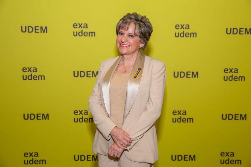 Olga Mireles Aguirre, un ejemplo de emprendimiento