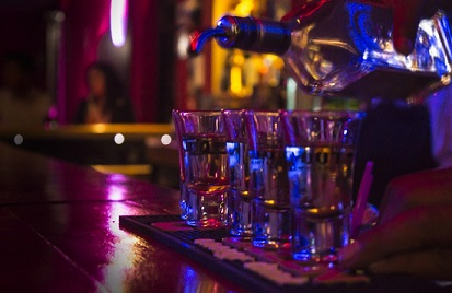 Coordina una buena cata de tequila bares Bogotá
