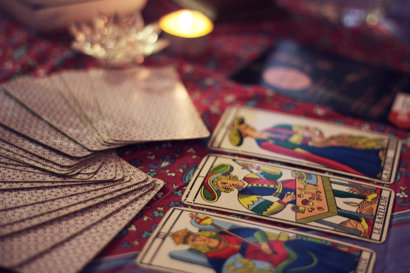 El tarot: un camino a las respuestas que buscamos