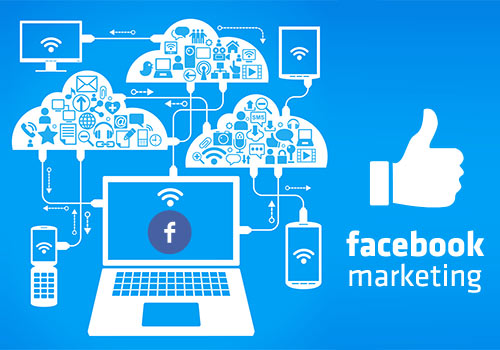 Combinar marketing en los Foros con Facebook marketing