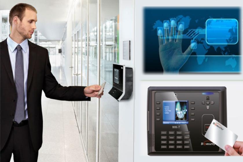Control de accesos: Una parte fundamental dentro de la seguridad privada