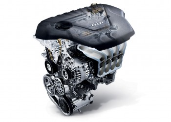 Cómo elegir un motor de segunda mano