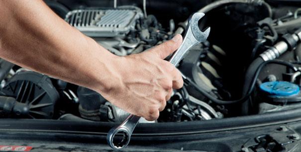 Clasificación de las herramientas de taller mecánico