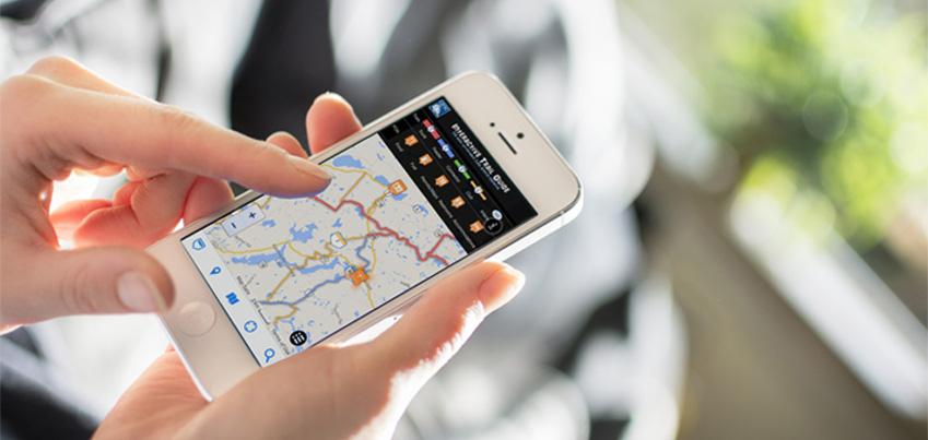 Cómo guiarte con tu GPS