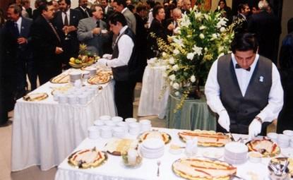 Catering bodas: propuestas para ceremonias inolvidables