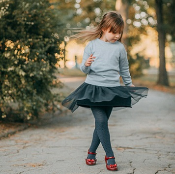 Moda infantil para niñas: un mundo que entusiasma a grandes y chicos