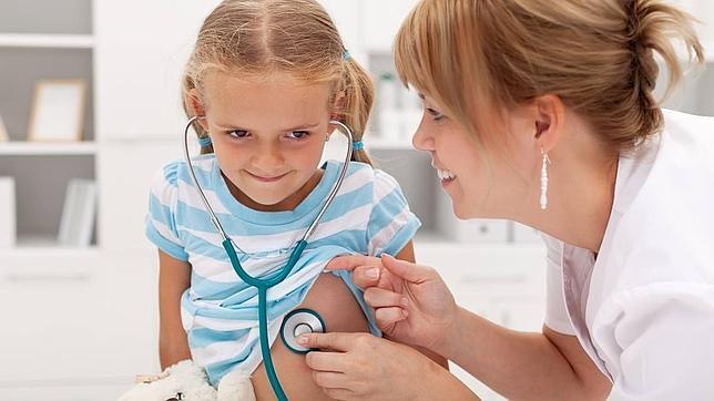 Cómo lograr que tu niño no tema las visitas al doctor