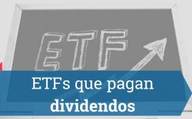 ETF's recomendados para invertir a pesar del ser un año atípico