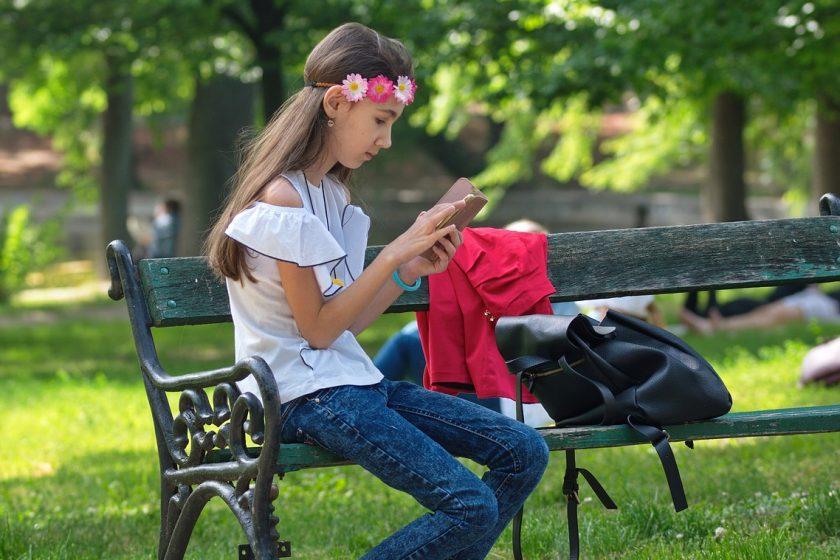 Cómo proteger a los jóvenes en las redes sociales